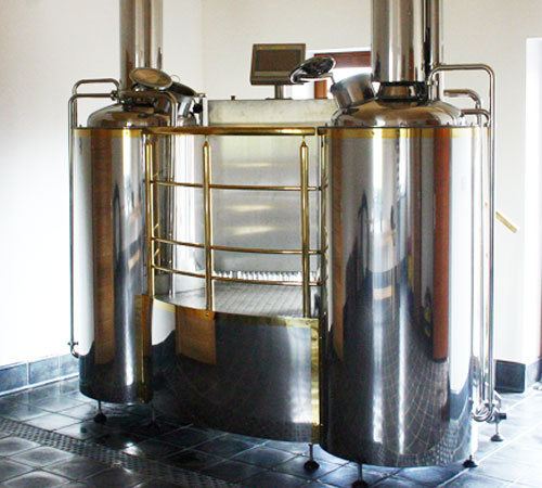Пивоваренный завод Breworx LiteME