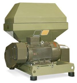 Солодовый комбинат с производительностью 6000 кг в час