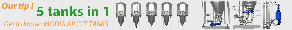 CCTM banner en 950x100 001 - Прейскурант: Цилиндрически-конические ферментационные чаны - CCT / CFT