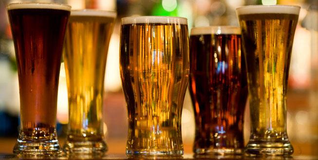 Производство сидра и пива - BEERCIDERLINE MODULO