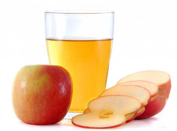 Lis pro výrobu cideru