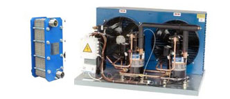 cooling system 280x143 - Components and equipment for production of beer and cider
