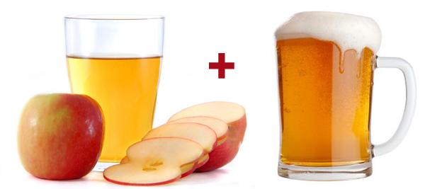 сидр пиво 001