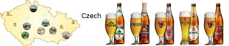 Чешско-пиво