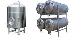 nanobreweries 280x143 - Components and equipment for production of beer and cider