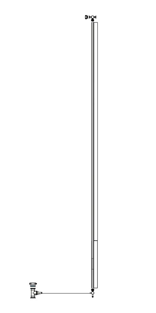 Индикатор уровня заполнения для модульных бродильных чанов CCT-M