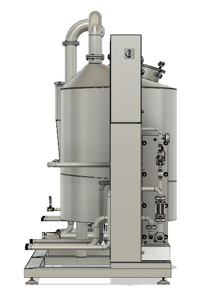 BH BWLE 300 400X600 03 levy bokorys - BREWORX LITE-ECO | Технические характеристики варочного цеха