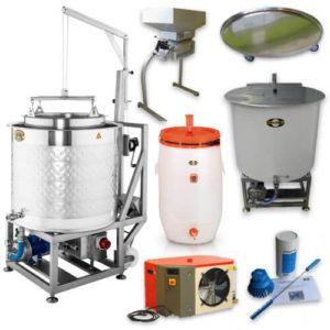 Brewmaster microbreweries