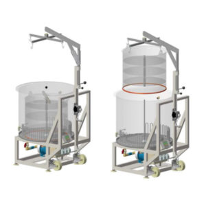 Brewmaster brewhouses - small machines to production of wort