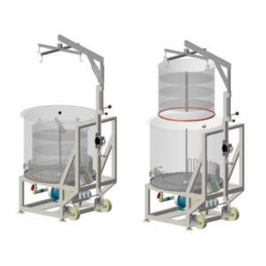 Brewmaster brewhouses - μικρές μηχανές παραγωγής ζυθοποιίας