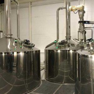 BREWORX OPPIDUM wort brew machine