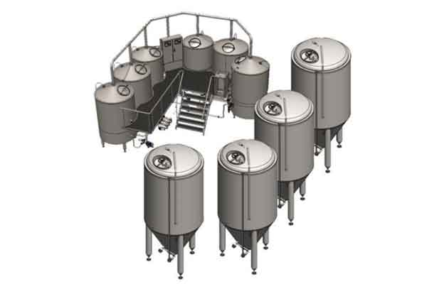 Oppidum brewery