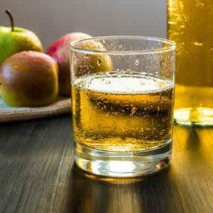 Technologie výroby jablečného cideru - veškeré vybavení potřebné k výrobě jablečného cideru