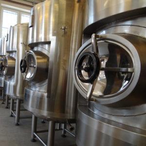 резервуары для кондиционирования 01 300x300 - резервуары для окончательного кондиционирования пива