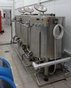 cip static 01 242x300 - Čisticí a dezinfekční systém