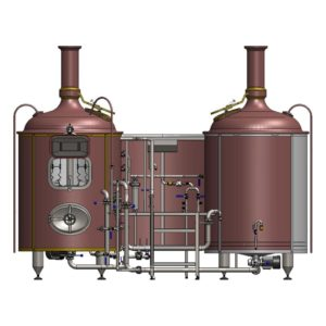 brewhouse breworx modulo 500pmc 002 300x300 - Hot block | Equipment for malt processing and wort production