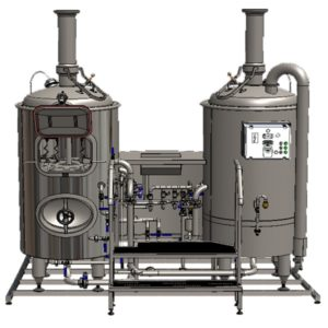 brewhouse modulo classic 250 01 300x300 - BREWORX MODULO CLASSIC : Wort brewing machines and breweries