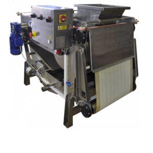 fbp 500 belt press 300x300 - CFP | Fruit presses | Cider production