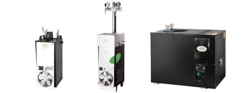 podstolova vycepni zarizeni-DBWC | 소형 생맥주 분배 냉각기 및 맥주 냉각기