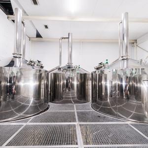 Breworx Oppidum 6000 breweries