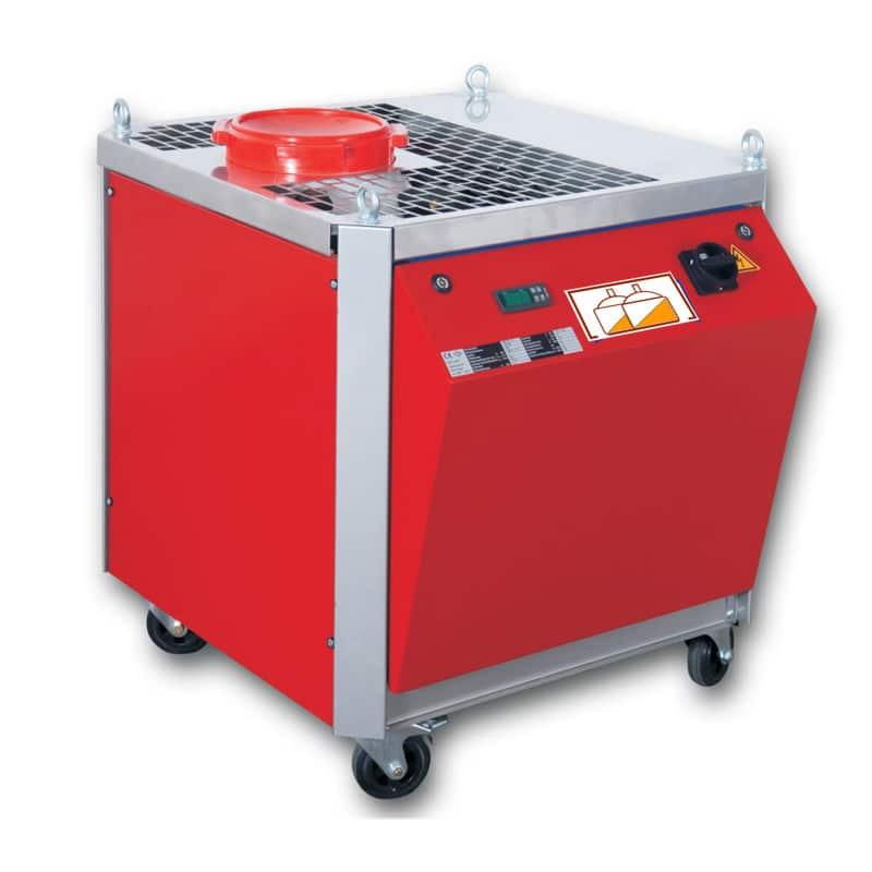 Kompaktni tekoči hladilniki