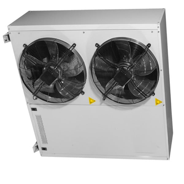 Compact air coolers
