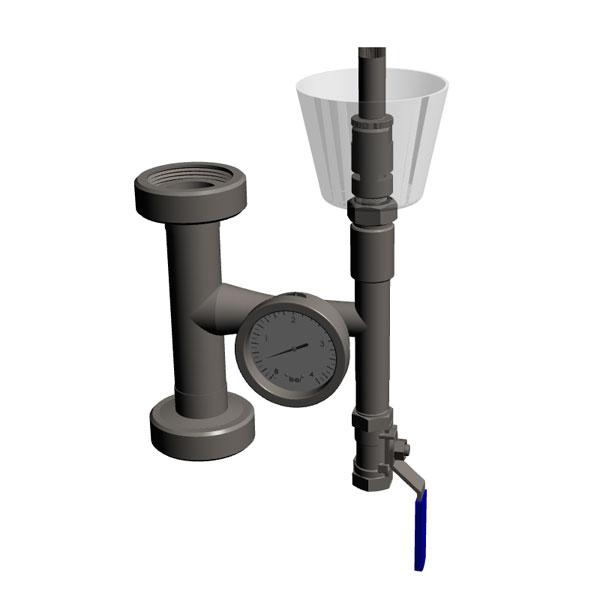 Бродильные аппараты для резервуаров