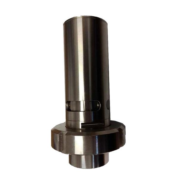 Предохранительные клапаны избыточного и пониженного давления