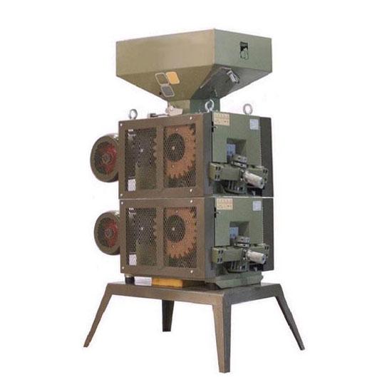 MM-1800-2 Солодовая мельница 5,5 кВт - 1800кг / час