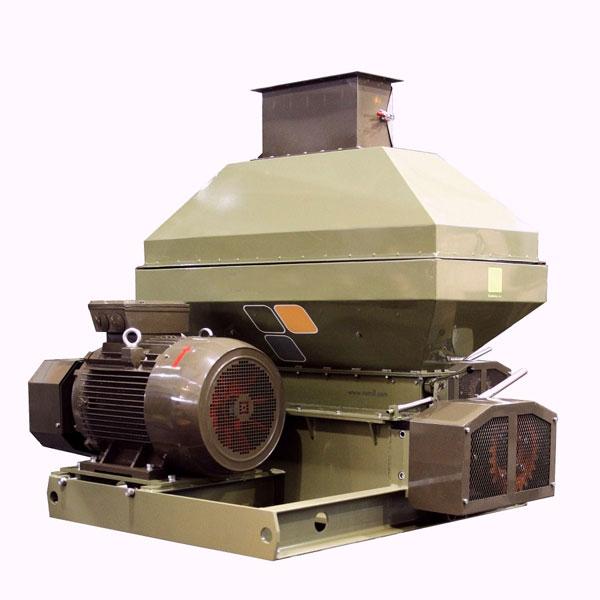 MMR-900 Солодовая мельница 37kW 8000 кг / час