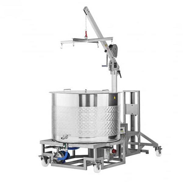 Wort brew machines Brewmaster