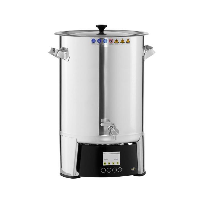 Wort boiling machine BREWMASTER BM-20
