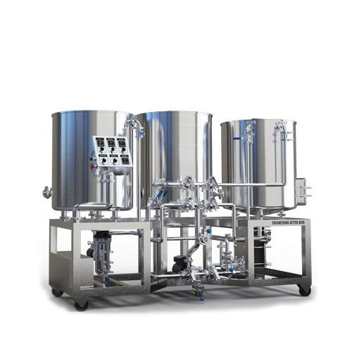 Wort brew machines Brewtrion