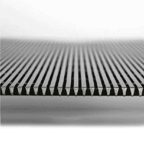 Wire sieve to filtering wort