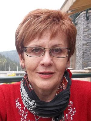 Αλένα Ματσού