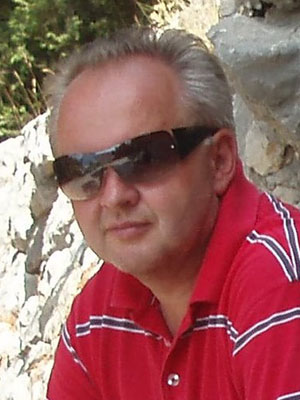 Pavel Štencel